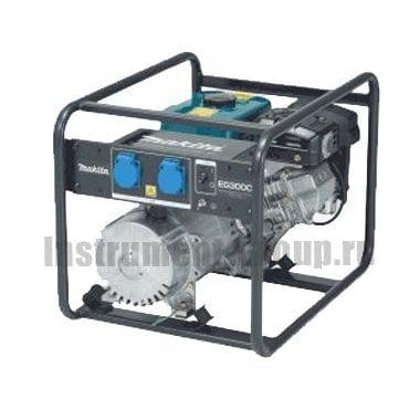 Генератор бензиновый Makita EG 300C