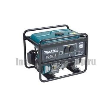 Генератор бензиновый Makita EG 321A