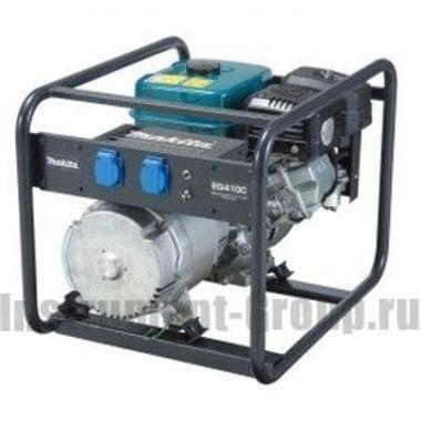 Генератор бензиновый Makita EG 410C