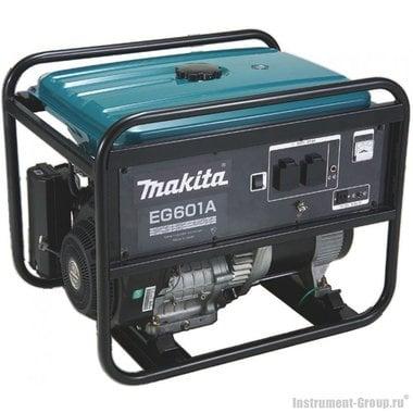 Генератор бензиновый Makita EG 601A