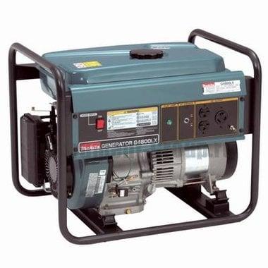 Генератор бензиновый Makita G 4800LX
