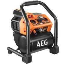 Аккумуляторный компрессор AEG BK18-38BL-0 4935471201