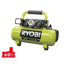 Аккумуляторный компрессор Ryobi ONE+ R18AC-0 5133004540