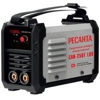 Сварочный инвертор Ресанта САИ-250Т LUX