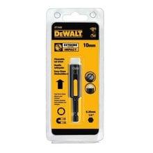 Торцевой ключ IMPACT 10 мм DeWalt DT7440