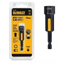 Торцевой ключ IMPACT 13 мм DeWalt DT7450