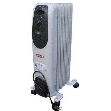 Масляный радиатор General Climate NY15LA