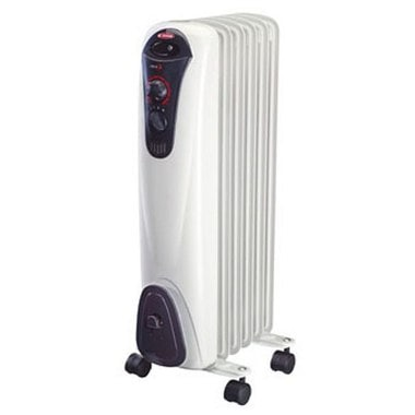 Масляный радиатор General Climate NY18M