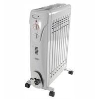 Масляный радиатор General Climate NY20CA