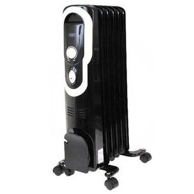 Масляный радиатор General Climate NY12J
