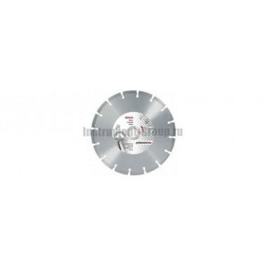Диск алмазный Bosch 2.608.602.642 (125х22,2х2,2 мм) по камню