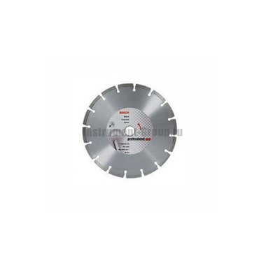 Диск алмазный Bosch 2.608.602.663 (150х22,23х2,4 мм)  для  стройматериалов