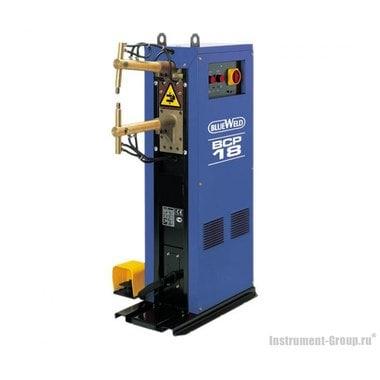Аппарат точечной сварки BlueWeld ВСР 18