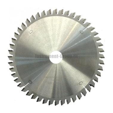Диск пильный Штурмштайн ZG216.60.30 (216х30 мм,60 зуб.; для алюминия,пластика)