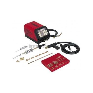Аппарат точечной сварки TELWIN DIGITAL CAR SPOTTER 5500 400V
