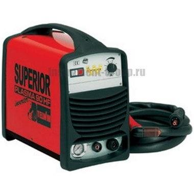 Инвертор плазменной резки TELWIN Superior Plasma 90HF 400V