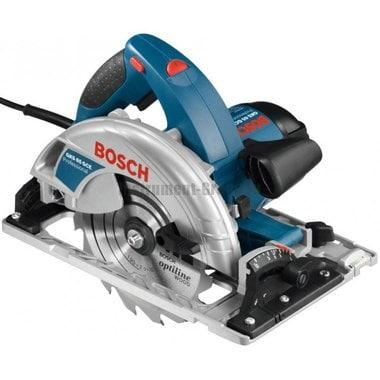 Пила дисковая Bosch GKS 65 GCE (0601668900
