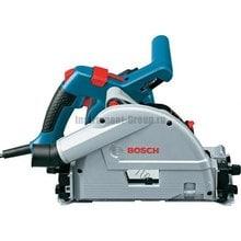 Погружная дисковая пила Bosch GKT 55 GCE (0.601.675.001) L-BOXX
