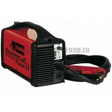 Инвертор плазменной резки TELWIN Tecnica Plasma 31 230V