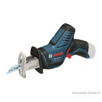 Аккумуляторная сабельная пила Bosch GSA 10.8V-LI (060164L902)