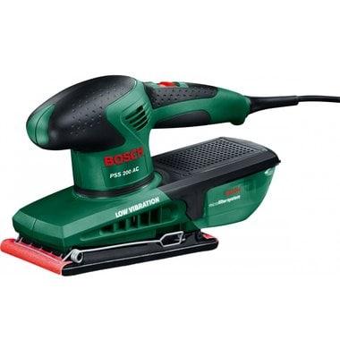 Bosch PSS 200 AC 0603340120