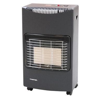Керамическая газовая печь Master 450 CR