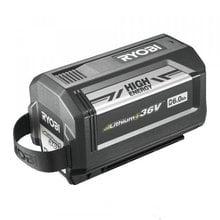 Аккумулятор Ryobi RY36B60A (36 В; 6.0 Aч; Li-Ion) 5133004458