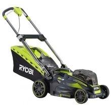 Аккумуляторная бесщеточная газонокосилка Ryobi RY18LMX40A-0 5133004584