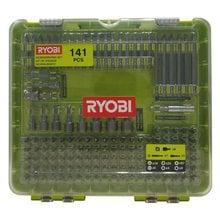Набор сверл и бит Ryobi RAKD141 5132004667