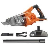 Аккумуляторный ручной пылесос AEG BHSS18-0 4935471983