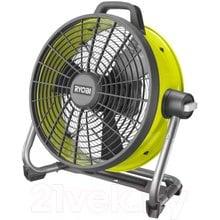 Аккумуляторный вентилятор Ryobi R18F5-0 5133004712