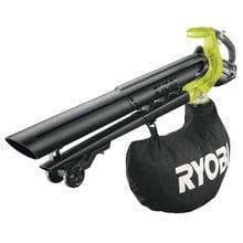 Аккумуляторный бесщеточный пылесос Ryobi RBV1850