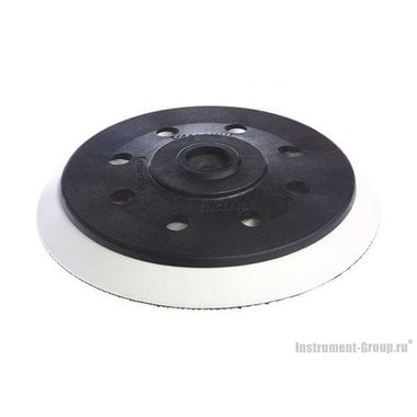 Супермягкий шлифовальный диск 150 мм Makita A-87812 (для BO6030, BO6040)