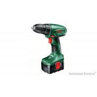Аккумуляторная дрель-шуруповерт Bosch PSR 14,4 (0603955420)