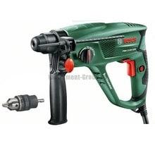 Перфоратор Bosch PBH 2100 SRE 06033A9321