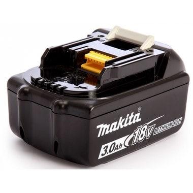 Аккумулятор Makita 194204-5 тип BL1830 (18В; 3 Ач; Li-ion)