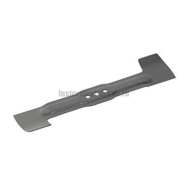 Нож для акк. газонокосилки Rotak 37 LI Bosch  F.016.800.277