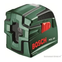 Лазерный нивелир Bosch PCL 10 (0603008120)
