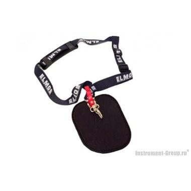 Ремень плечевой с подложкой Elmos eh37042