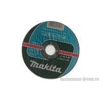 Диск шлифовальный по металлу Makita P-52990 (150х22.23х6.4 мм)