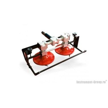 Косилка роторная для КБ 360М Elitech 0401.000004 (диаметр 400 мм,30 кг)