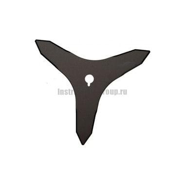 Нож 3-х зубый Makita 385224130 (300х20 мм; для DBC3310/4010/4510D)