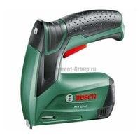 Аккумуляторный степлер Bosch PTK 3,6 Li (0.603.968.120)