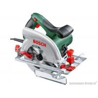 Пила дисковая Bosch PKS 55 (0603500020)