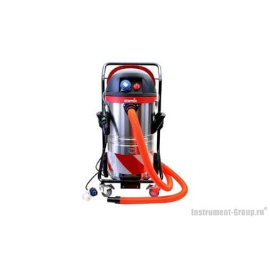 Пылесос для аварийно-спасательных служб Starmix GS PA-1455 KFG FW