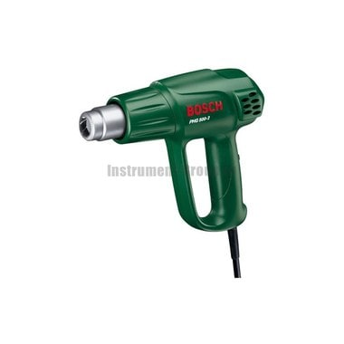 Термопистолет (фен) Bosch PHG 500-2 060329A008