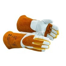 Перчатки сварочные защитные TIG TELWIN 802632