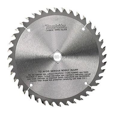 Диск пильный Makita B-29387 (185х30х1.45 мм, 70 зуб, для тонк. металла)