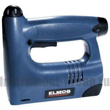 Аккумуляторный степлер Elmos CT42