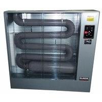 Инфракрасный дизельный нагреватель Elmos DH453